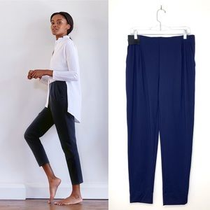 ADAY Turn It Up Pants Active Tapered Trouser